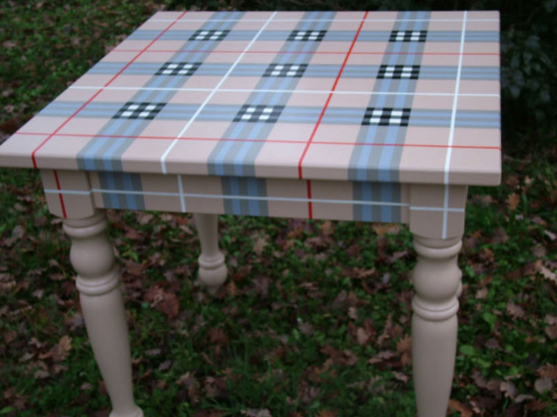 Burberry Table