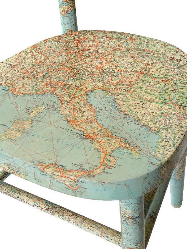 World Chair