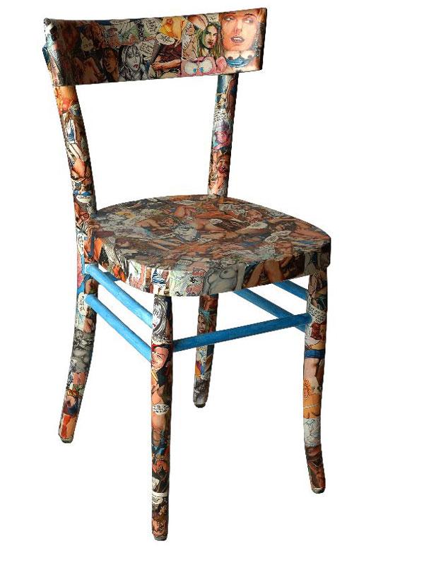 Selen Chair